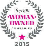 Top Women Owned Companies 2015